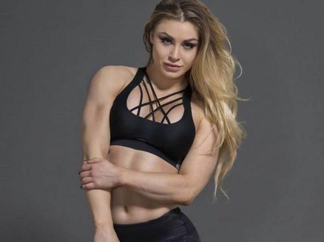 Syleena Adams