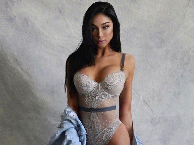 Ashley Rossi
