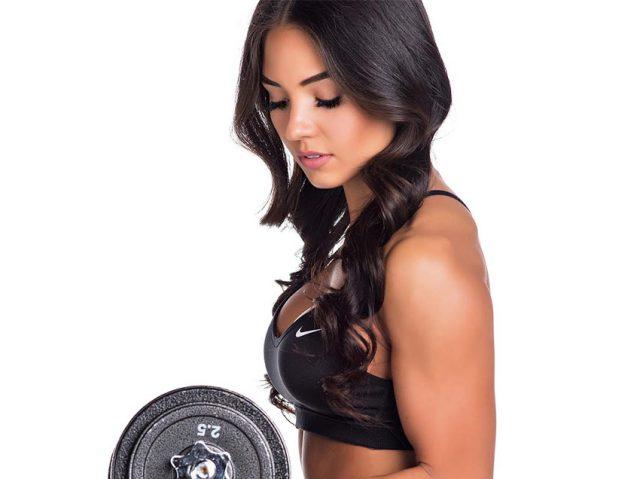 Ashley Flores