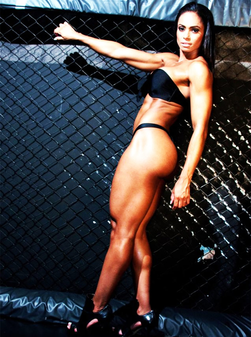 Denise Rodrigues profile