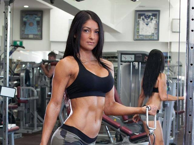 Marika Magriplis
