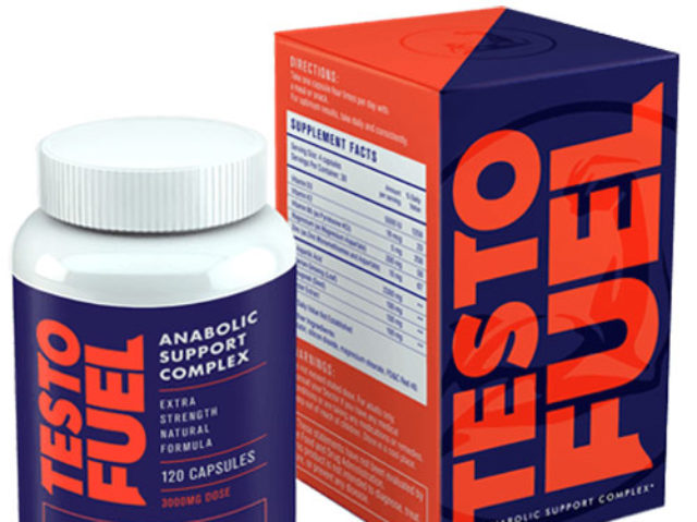 TestoFuel Natural Testosterone Booster Review