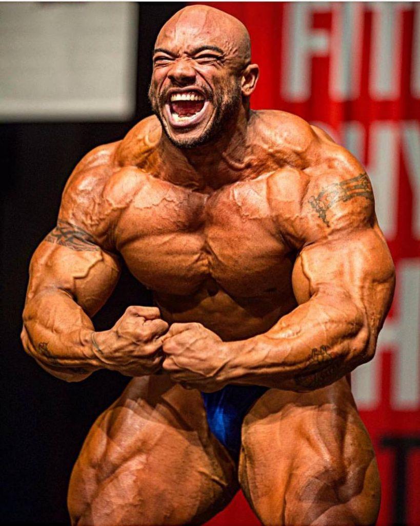 Sergio Oliva Jr