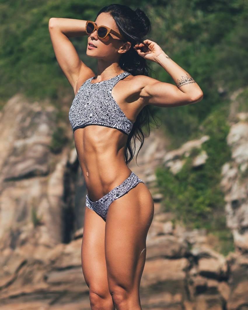 Mikaela Shifrin