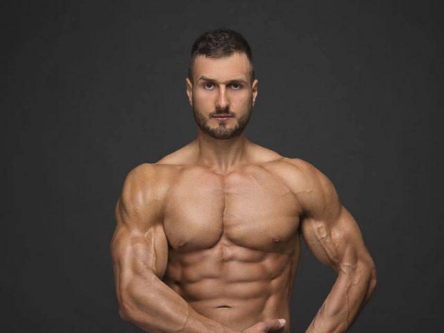 Emil Goliath