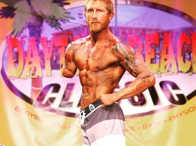 Jared Bullock