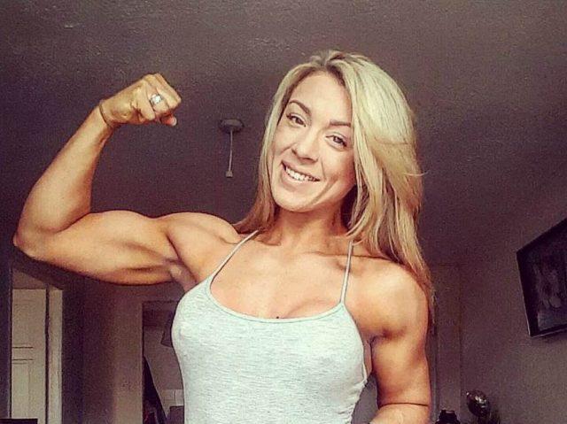 Jess Clutterbuck