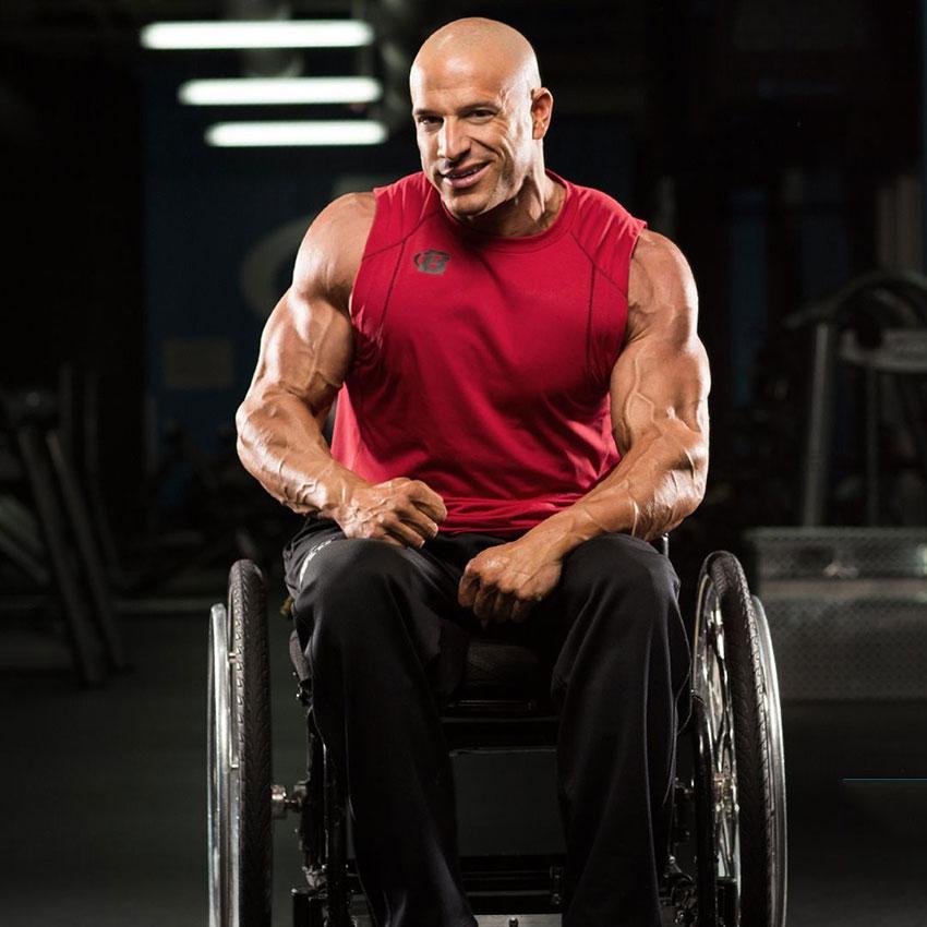 Nick Scott Age Height Weight Images Bio