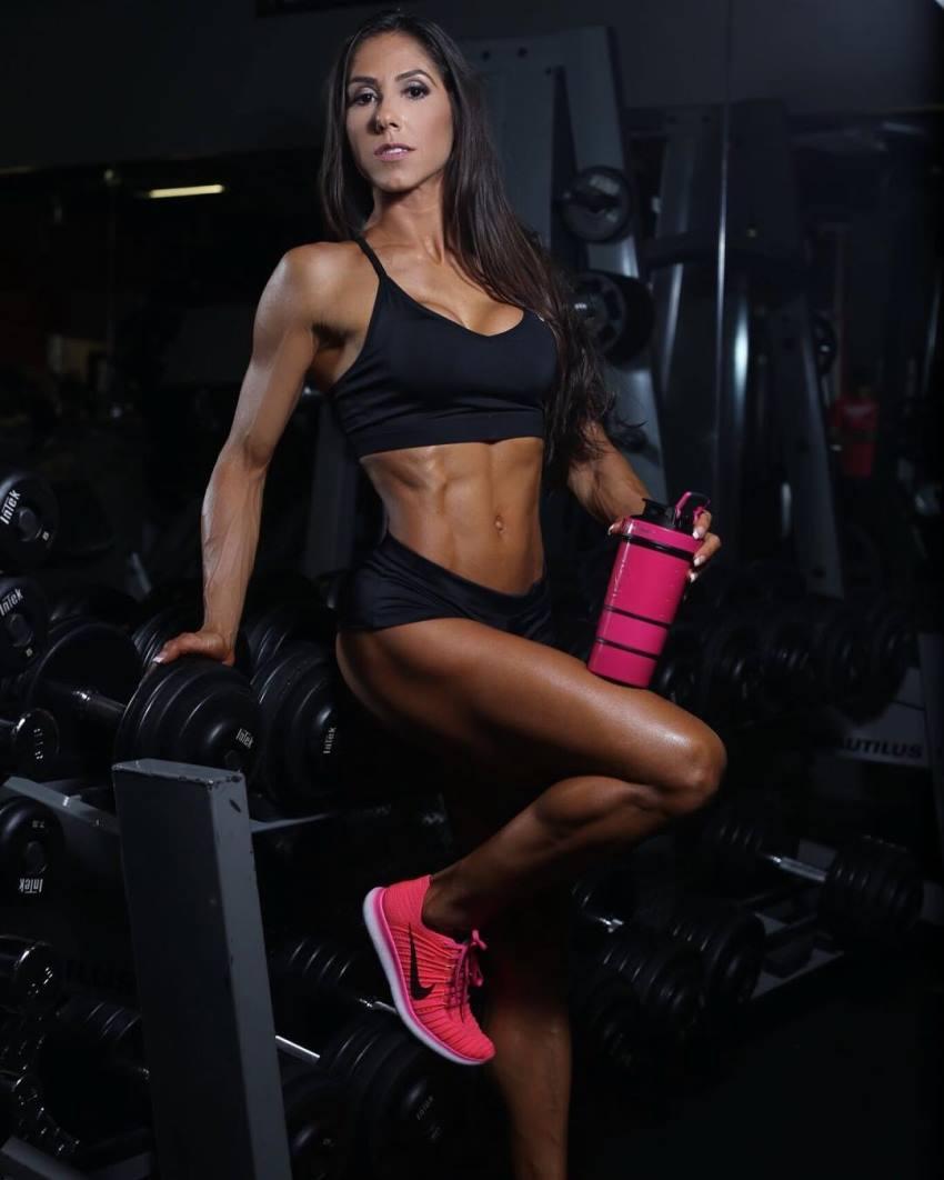 Angelica Teixeira Nude Photos 43