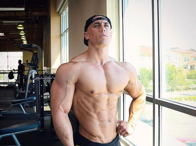 Anthony Perez