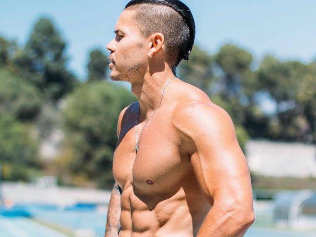 Brandon Schram