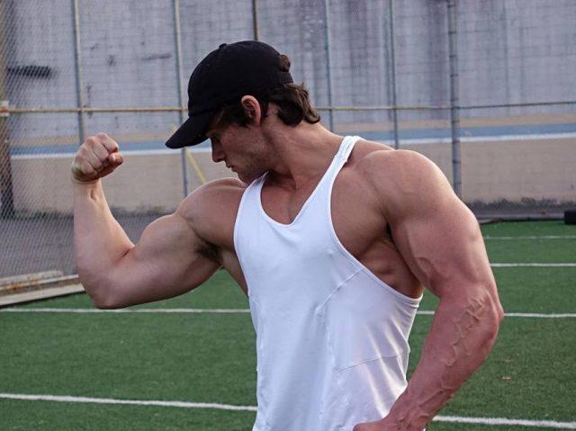Dylan McKenna