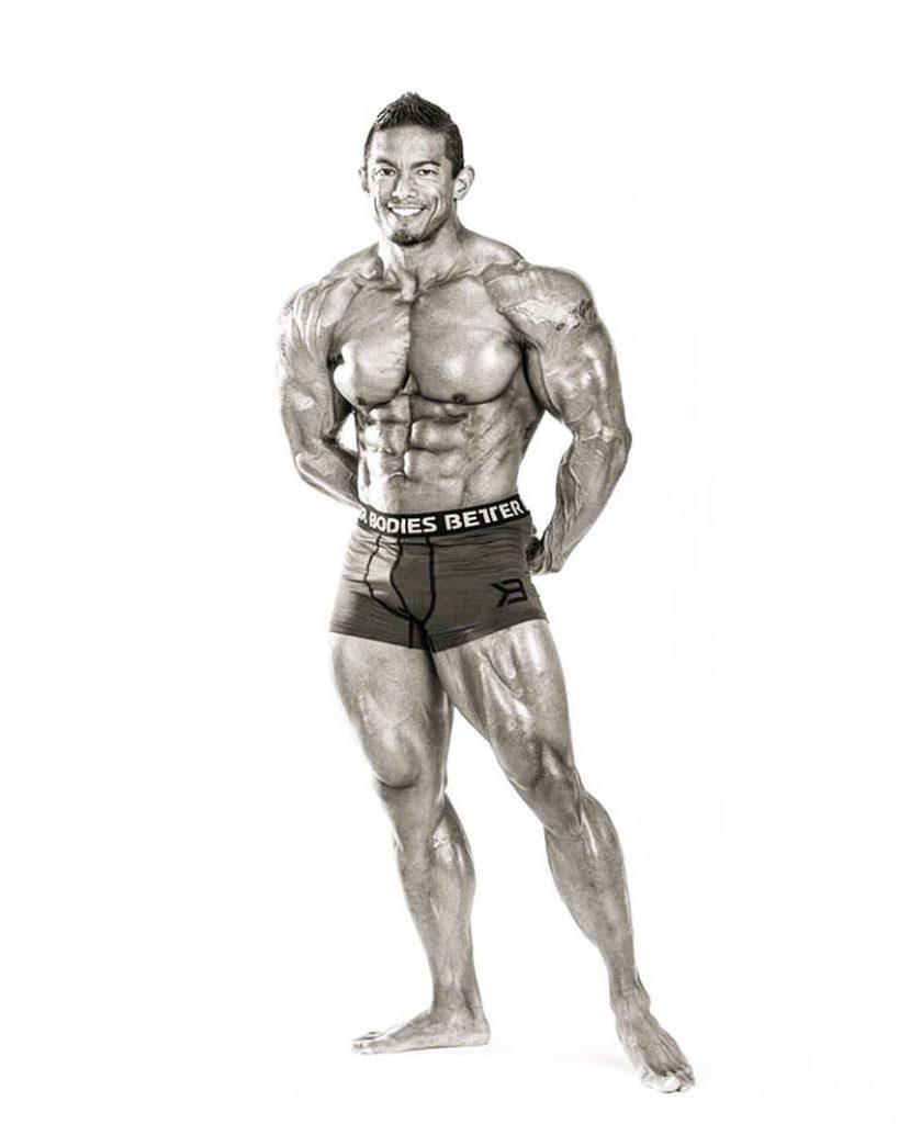 Stan McQuay