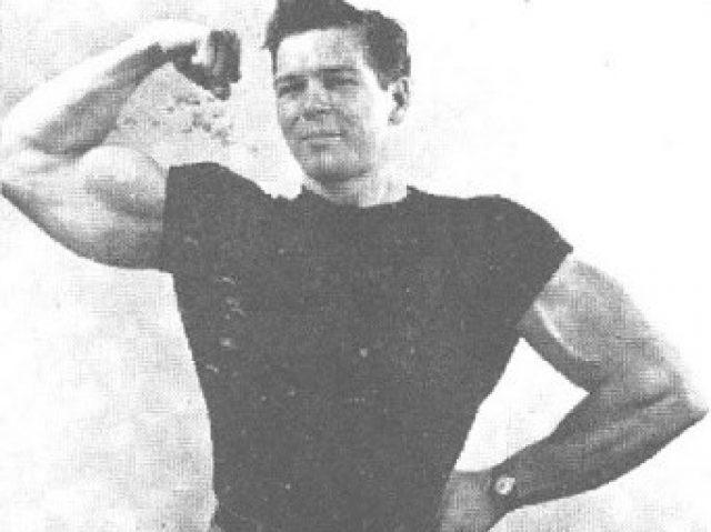Bruce Randall