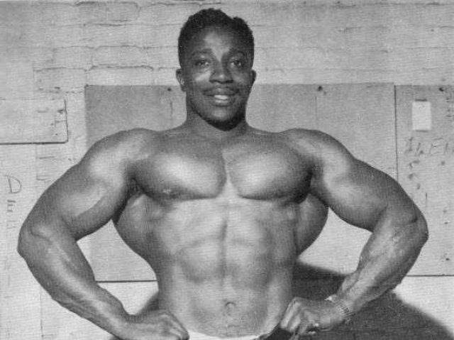 Leroy Colbert