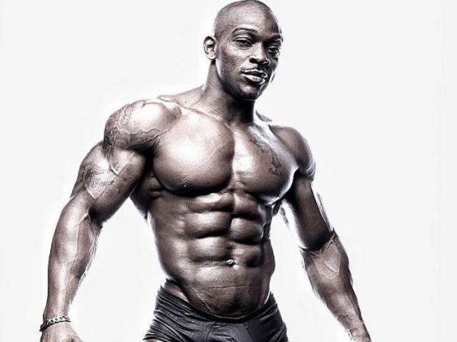 Tyrone Ogedegbe