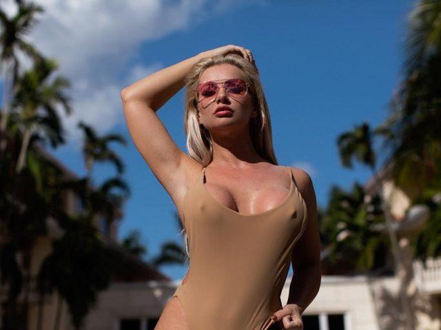 Charlene Borley