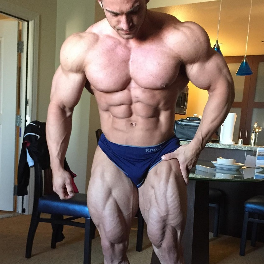 Cody Montgomery - Age | Height | Weight | Images | Bio