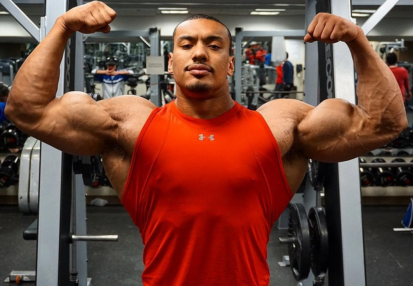 Larry Wheels Age Height Weight Images Bio