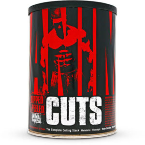 Animal Cuts Best Fat Loss Supplements