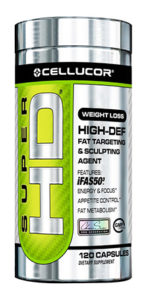 Cellucor Super HD Best Fat Loss Supplements