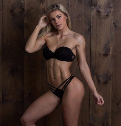 Destiny Stephens Nude Photos 59