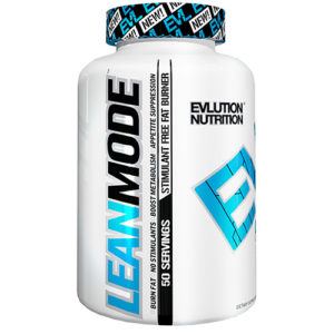 Lean Mode Best Fat Burner Supplements