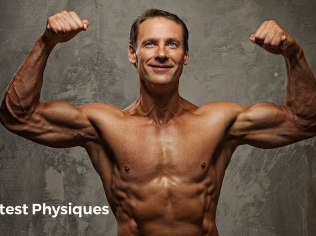 Gaining Muscle After 50 the Easy Way