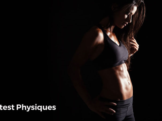 Daily Workout for Women – Get Fit Quick!