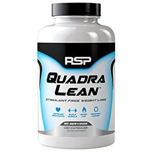 quadra lean best fat loss supplements