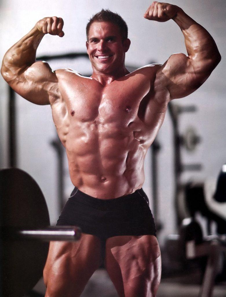 Josh Bergeron