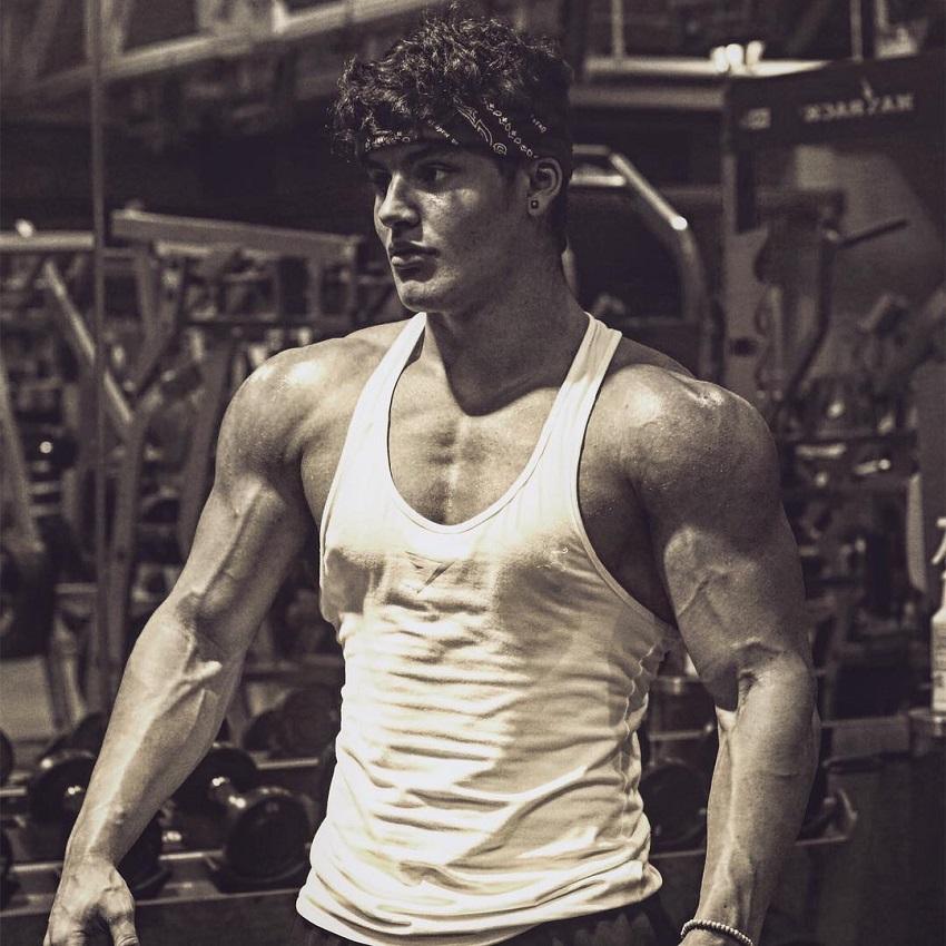 Justin Martilini