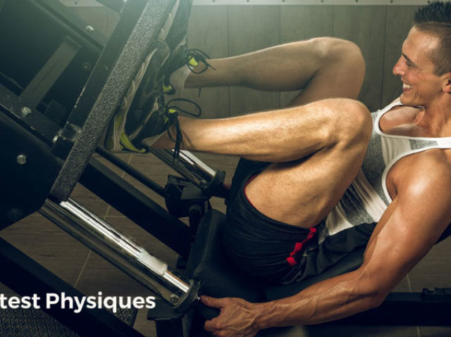 Gym Routine for Losing Weight