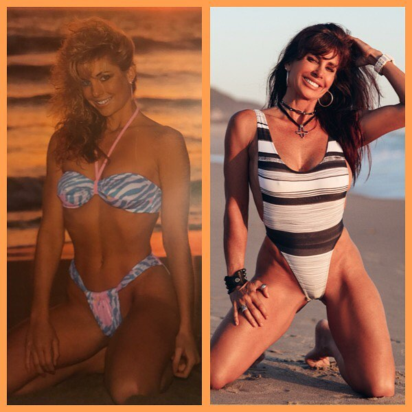 Shannon Ray's transformation in fitness before-after