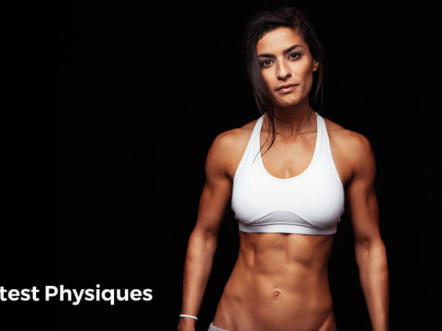 Women's Gym Routine for Weight Loss and Toning