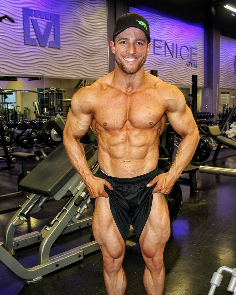 Jonathan Plante