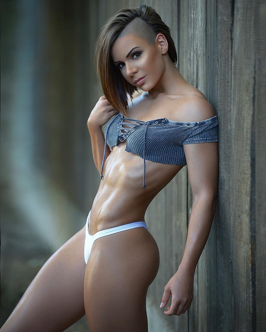 Fitness girl porn sites reddit