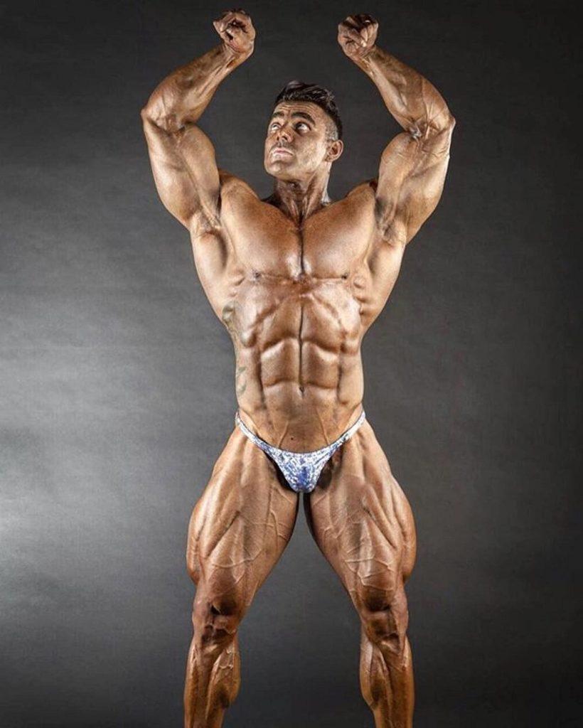 Rafael Brandao
