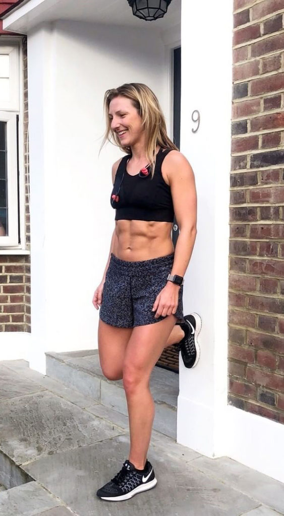 Amy Hopkinson