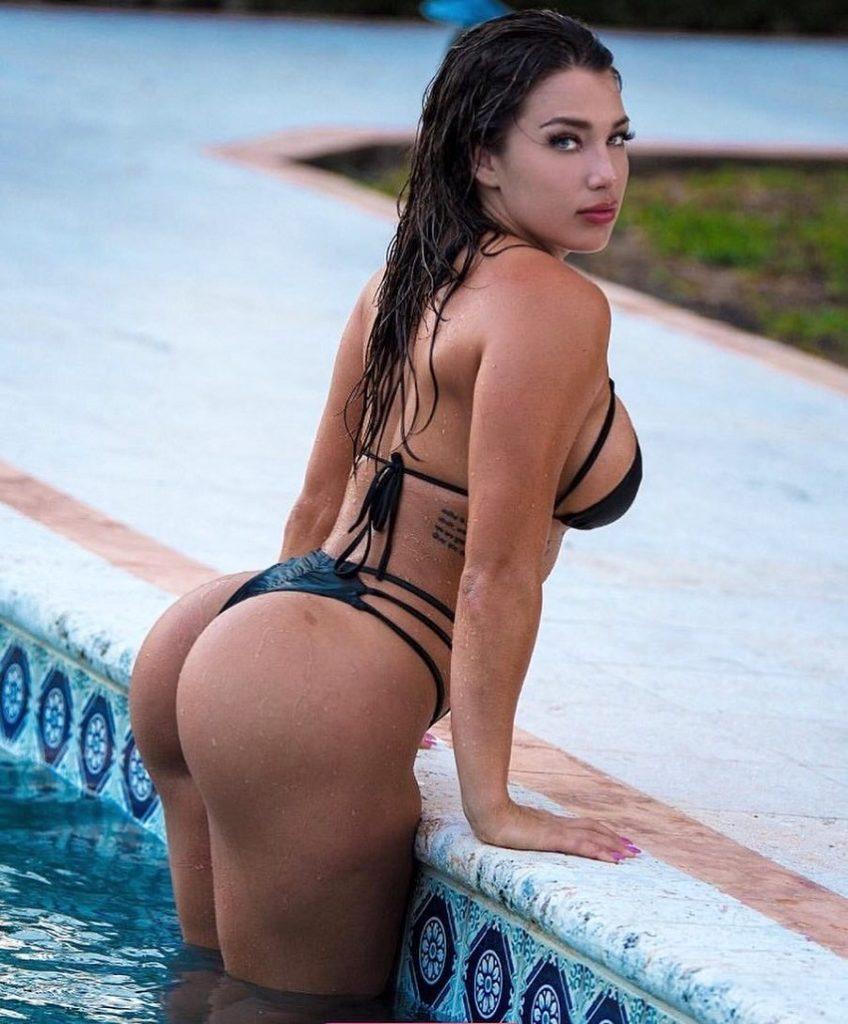Breanna Soligny