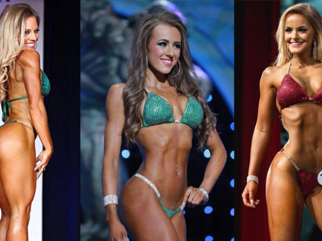 Bikini Model Workout – Look Amazing on the Stage With These Routines
