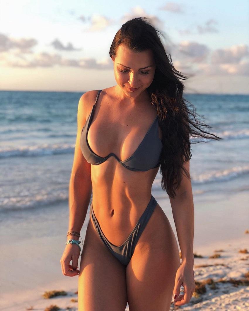 Eva Saischegg   Age • Height • Weight • Images • Bio ...