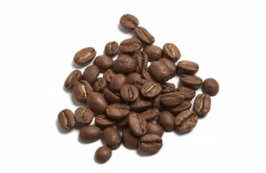 Coffee beans - natural fat burner ingredient