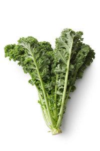 Kale magnesium