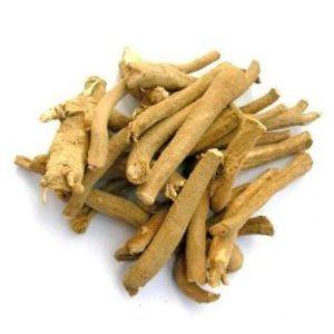 Ashwagandha supplement