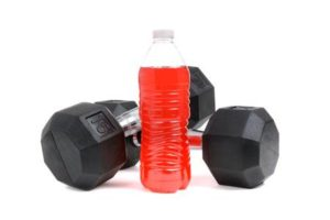 BCAAs post workout supplement
