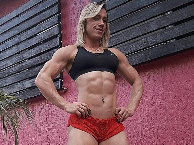 Carla Inhaia