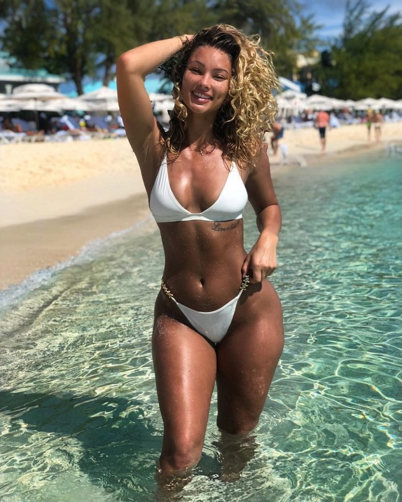 Bikini Lauren Wood nude photos 2019