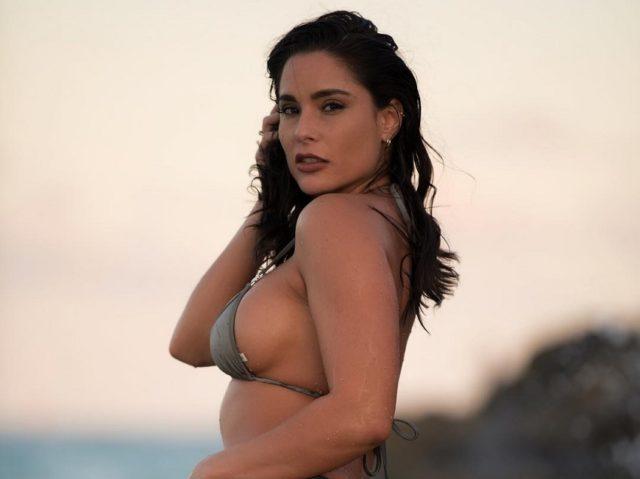 Olivia Delgado