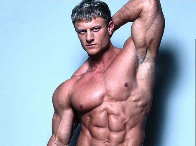 Tyler Garceau